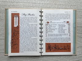1959 Betty Crocker's Guide to Easy Entertaining - 1st Edition - hardcover image 6