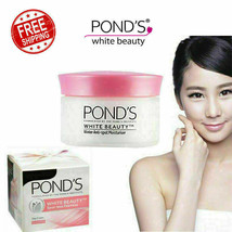 Ponds White Beauty Face Cream 23g /  CLEANS PIMPLES, WRINKLES, MARKS. - $9.48