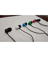 Skullcandy JIB In-Ear Earbud Stereo Headphones Black, Pink, Blue, White,... - $6.99