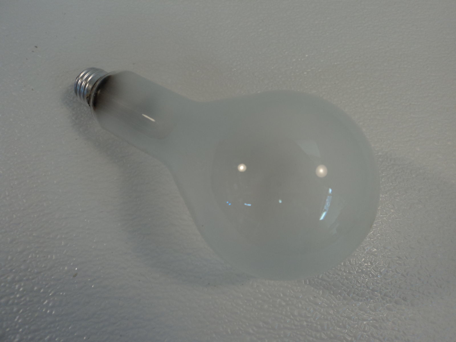 Philips 300 Watt Frost Incandescent Lamp Frost PS30 Series 300M PS30 IF 120v130v