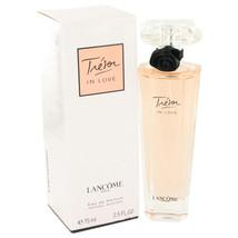 Tresor In Love by Lancome Eau De Parfum Spray 2.5 oz - $63.95