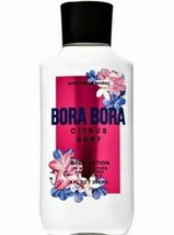 Bath & Body Works Bora Bora Citrus Surf 24 Hr. Moisture Body Lotion 8oz/... - $27.00