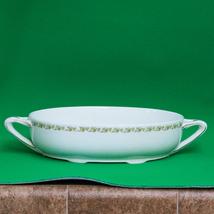 """Vintage (1907-1913) Alfred Meakin Ltd. (England) 10"""" Oval Vegetable Bowl... - $8.95"""