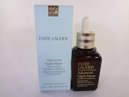 Estee Lauder Advanced Night Repair Synchronized Recovery Complex II 1.7oz {HB-E} - $65.45