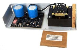 NEW ACME STANDARD POWER SPWS-2472 REGULATED LINEAR POWER SUPPLY, SPWS2472