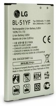 New Oem Lg BL-51YF 3000mAh Replacement Battery For Lg G4 - $8.95