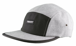 Trukfit Shades of Grey Camper Hat Lil Wayne Universal Music Group O/S image 2