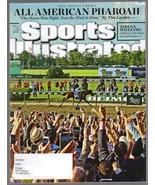 Sports Illustrated June 15, 2015 American Pharoah Wins Triple Crown - $13.95