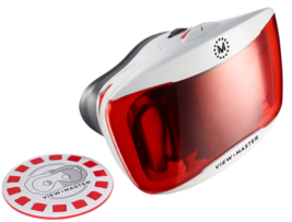 View-Master Deluxe VR Viewer - $44.99