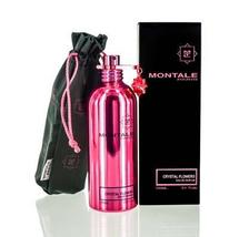 Crystal Flowers by Montale Edp Spray Unisex For Men and For Women - $67.99+