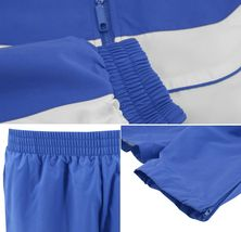 Men's Casual Running Working Out Jogging Gym Fitness Straight Leg Tracksuit Set image 10