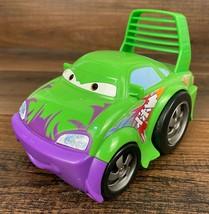 Disney Pixar Cars Rip Cord Stick Racers Wingo    - $12.72