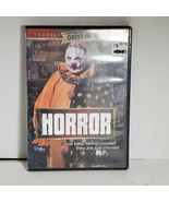 Classic Drive-In Series ~ Horror Movies DVD 2-discs 10 Movies OD1B09 - $11.64