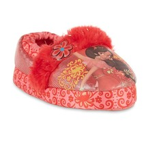 NEW Disney Elena of Avalor Slippers Toddler to Child Size 11/12 - $7.99