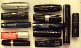 Retired Avon Lipsticks - Pick your Fav Ultra Color Rich & more retired shade NOS - $13.83+