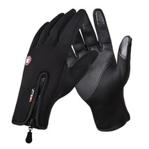 Windproof Tactical Gloves Screen Useable Men Women army guantes tacticos... - $8.79