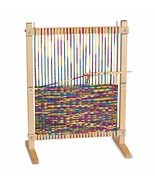 Melissa & Doug Multi-Craft Weaving Loom - £19.98 GBP