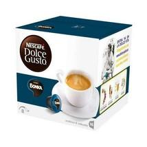Coffee Capsules Nescafé Dolce Gusto 13758 Espresso Bonka (16 uds) - $29.81