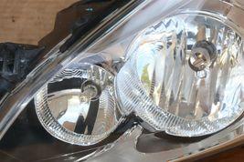 11-13 Volvo s60 Sedan Halogen Headlight Lamps Set LH & RH - POLISHED image 5