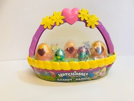 Hatchimals CollEGGtibles – Spring Basket Lamb & Bird - $28.99