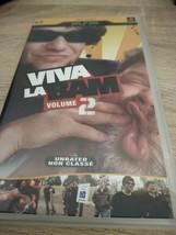 Sony UMD Viva La Bam Volume 2 image 1