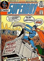 Superboy (1949 series) #181 [Comic] [Jan 01, 19... - $92.07