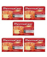 ThermaCare Lower Back & Hip Heat Wraps, Large-XL, 9 HeatWraps - $26.27