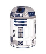 Thermos Lunch Box w/Lights & Sound - Star Wars - $630,75 MXN