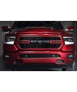 """NEW 2019 Dodge """"RAM"""" 1500 DT Flat Black Grille Nameplate / Letters, OEM ... - $30.95"""