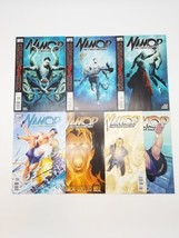 Namor The First Mutant 1 3 4 5 6 8 11 2010 Curse of the Mutants Comic Bo... - $24.18