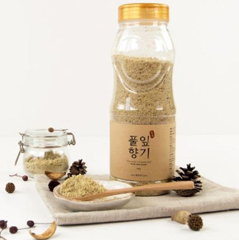 100% Natural Perilla Seed Powder Raw Fresh Wild Sesame Seed Cooking 500g  image 2