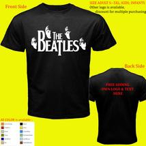 Beatles 12 Concert Album Shirt Size Adult S-5XL Kids Baby's  - $20.00+