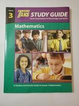 TAKS Study Guide Grade 3 Mathematics 2007 - $16.75