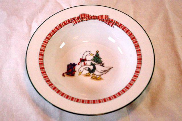 Primary image for Anchor Hocking Memories Soup Cereal Bowl