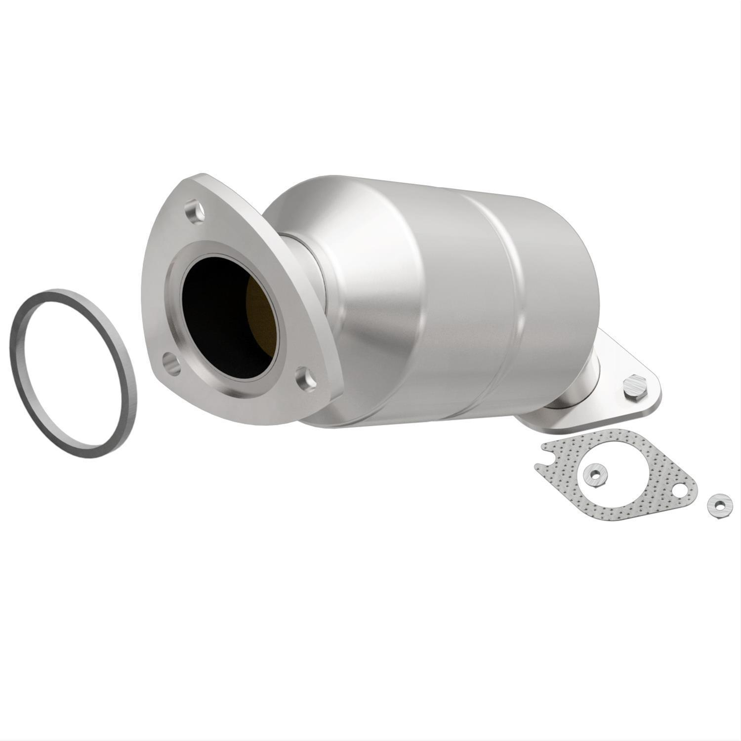 MagnaFlow Direct Fit Catalytic Converter 49446