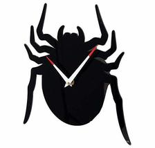 Panda Superstore 12-inch Creative Design DIY Spider-Man Wall Clock [C] - $43.29