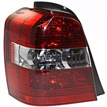 FITS 04-07 TOYOTA HIGHLANDER LEFT DRIVER TAIL LAMP UNIT ASSEMBLY - $88.31