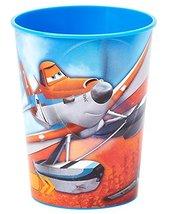 Planes 16 oz Plastic Party Cup, Party Supplies - $3.42