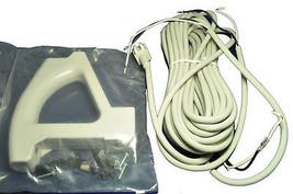 Oreck Verticale Vac Detergente Maniglia Interruttore Cavo O-010-2815 - $80.42