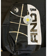 AND1 Black Backpack - $17.46