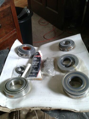 Differential BEARING Kit 851152