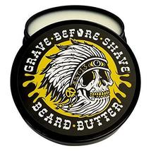 Grave Before Shave Beard Butter image 2