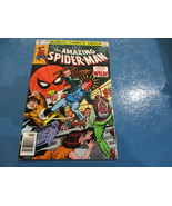 Amazing Spider-Man # 206 (1980) Marvel Comics VERY FINE  Condition - $8.00