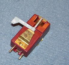 PHONOGRAPH CARTRIDGE NEEDLE Astatic 148 UNIVERSAL REPLACEMENT for 0.5 volts image 2