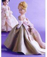 Chrysanthemum Garden Ball Gown By Madame Alexader #31245 - $120.00