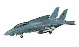 *Hasegawa 1/72 US Navy F-14A Tomcat Robiji plastic model E2 - $15.40