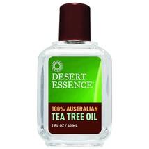 Desert Essence Tea Tree Oil - 100 Percent Australian - 2 oz - €17,14 EUR