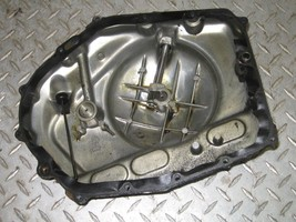 YAMAHA 2001 350 WARRIOR  2X4  CLUTCH SIDE COVER    PART 23,027 - $25.00