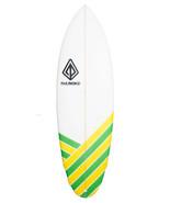 """Paragon Hobgoblin 5'8"""" Green-Yellow Surfboard  - $360.00"""