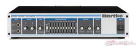Hartke HA2500 250-Watt Bass Guitar Amplifier Head - $249.99